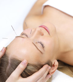 Cosmetic Acupuncture #03