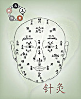 Cosmetic Acupuncture #01